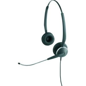 GN Jabra GN2125 Headset - Over-the-head