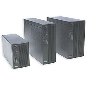 Minuteman CPE 2000VA Tower UPS - 2000VA/1400W - 7.7 Minute Full Load - 4 x NEMA 5-15R, 2 x NEMA 5-15/20R