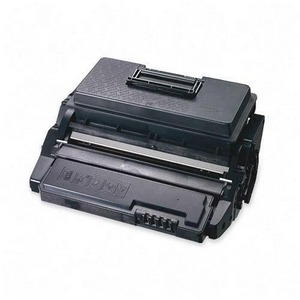 Samsung Black Toner Cartridge - Black - Laser - 10000 Page - 1 Each