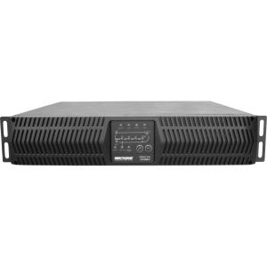 Minuteman Endeavor ED2000RM2U 2000VA Tower/Rack Mountable UPS - 2000VA/1600W - 5.5 Minute Full Load - 6 x NEMA 5-15/20R, 1 x NEMA L5-20R
