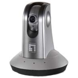 LevelOne FCS-1060 10/100Mbps P/T IP Network Camera - Color - CMOS
