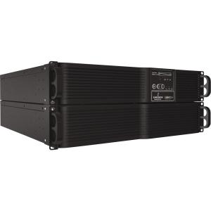 Liebert PowerSure PSI XR 1500VA Tower/Rack-mountable UPS - 1500VA/1350W - 5 Minute Full Load - 6 x NEMA 5-15R - Battery Backup System