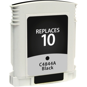 V7 Black Inkjet Cartridge for HP Business Inkjet 1000 - Inkjet - 1750 Page