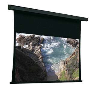 Draper Premier Electric Projection Screen - 96&quot; x 96&quot; - M1300 - 136&quot; Diagonal