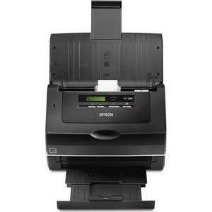 Epson WorkForce Pro GT-S80 Document Scanner - 48 bit Color - 16 bit Grayscale