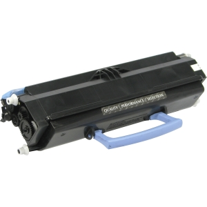 V7 Black High Yield Toner Cartridge for Dell 1700(n) - Laser - 6000 Page