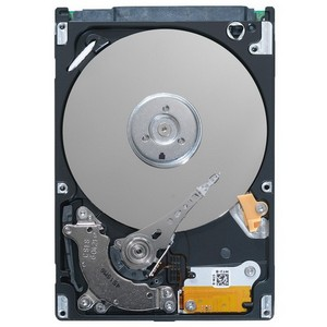 "Seagate Momentus 500 GB 2.5"" Internal Hard Drive - Retail - SATA - 5400 rpm - 8 MB Buffer"