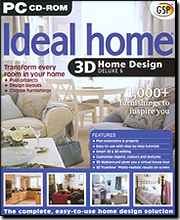 3D Ideal Home Design Deluxe 6