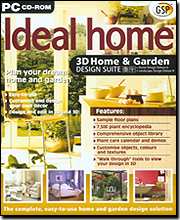 3D Home & Garden Design Suite