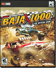 SCORE International Baja 1000