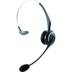 GN Jabra Flex Boom Replacement Headset - Mono - Over-the-head, Over-the-ear