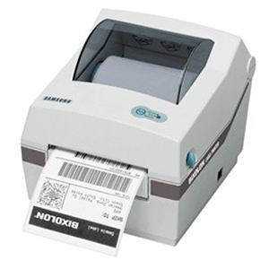 Samsung Bixolon SRP-770II Thermal Label Printer - Monochrome - 203 dpi - USB, Serial, Parallel