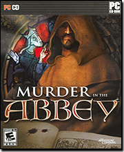 Murder In The Abbey *Previously Played*