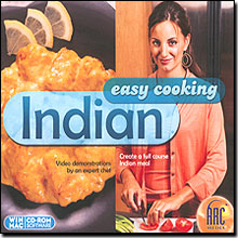 Easy Cooking: Indian