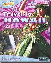 Travel To Hawaii - DVD