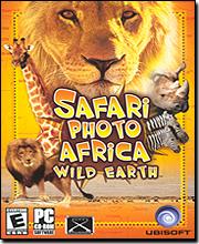 Safari Photo Africa: Wild Earth