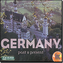 Image of Germany: Past & Present for Windows and Mac