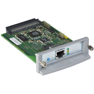 SEH PS1106 EIO Print Server - 1 x 10/100/1000Base-T - 1Gbps