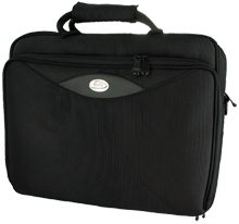 "Sakar iConcepts 15.4""  Notebook Bag - 15752R"
