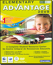 Elementary Advantage - Complete Student Resource Center