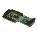 Promise SATA AA-Mux Adapter - 4 Pack - 1 x SATA - 2 x SATA