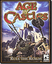 Age of Castles - Rule the Realm