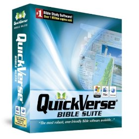 QuickVerse Bible Suite'09