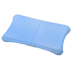 Wii Fit Balance Board Silicone Sleeve (Blue)