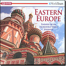 World Tours Eastern Europe
