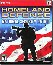 Homeland Defense: National Security Patrol - Windows PC