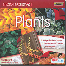Photo Exclusives Plants