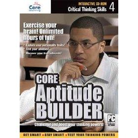 Core Aptitude Builder 4