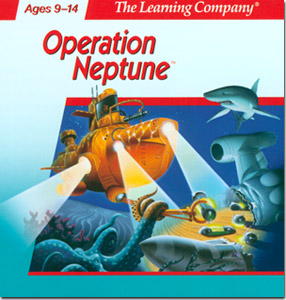 Operation Neptune