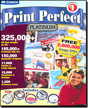 Print Perfect Platinum