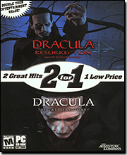 Dracula Resurrection &amp; Dracula: The Last Sanctuary