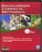 Enciclopedia Compacta Britannica (Spanish)