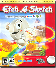 Etch A Sketch for PC