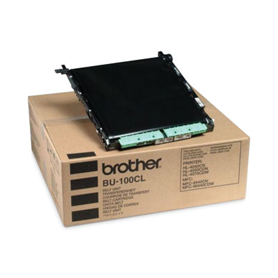Brother Transfer Belt Kit for Printers - 50000 Page - Laser