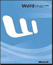 Microsoft Word Mac 2008 Upgrade