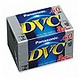 "Panasonic Mini DV Cassette - MiniDV - 0.25"" - 1 Hour - SP"
