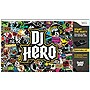 DJ+Hero+Bundle+With+Turntable+(Wii)