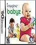 Imagine: Babyz (Nintendo DS)