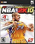 2K Sports NBA 2K10 - PC Edition