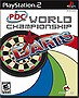PDC World Championship Darts (PlayStation2)