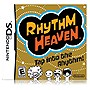 Rhythm+Heaven+(Nintendo+DS)