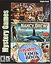 Mystery Games Triple Pack (Hide & Secret, Nancy Drew & Mystery Cookbook)