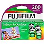 Fujifilm Superia 200 35mm Color Film Roll - 200 ASA