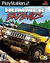 Hummer Badlands (Playstation 2)