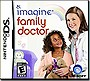 Imagine Family Doctor (Nintendo DS)