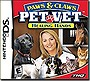 Paws & Claws Pet Vet Healing Hands (Nintendo DS)